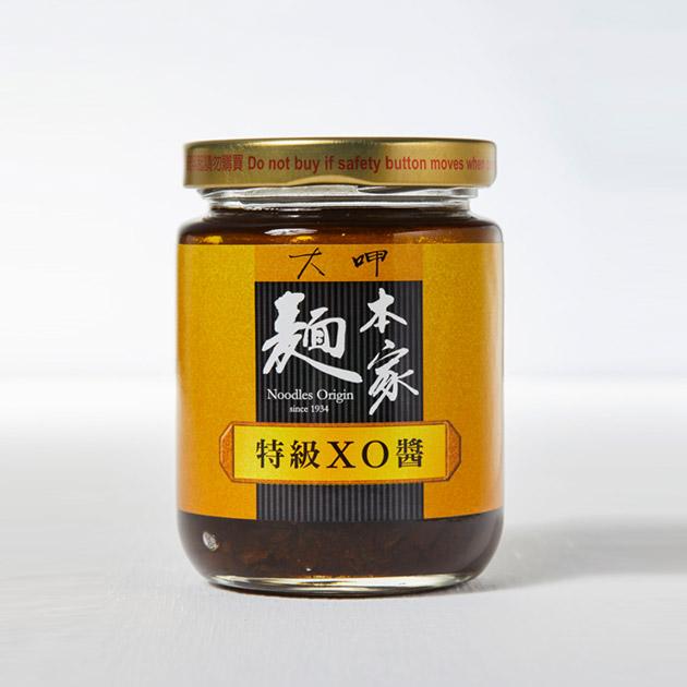 特級XO醬 / 干し貝柱XO醤 / Premium XO Sauce 1