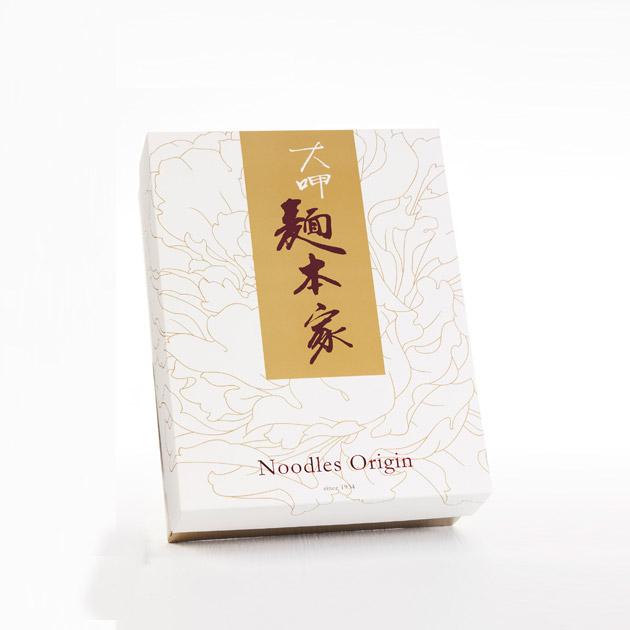 特級XO醬金盞花麵條白金禮盒 / 特殊グレードXO醤+キンセンカプラチナギフト / Luxury Set with Premium XO Sauce & Calendula Noodles 2