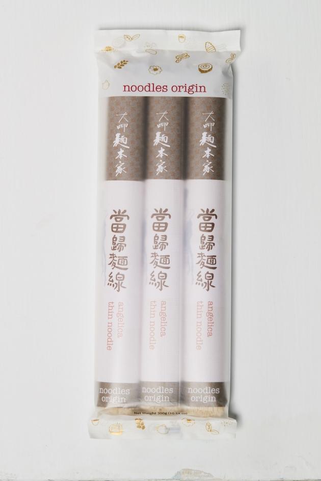 當歸麵線 / アンジェリカ / Angelica Thin Noodles 3