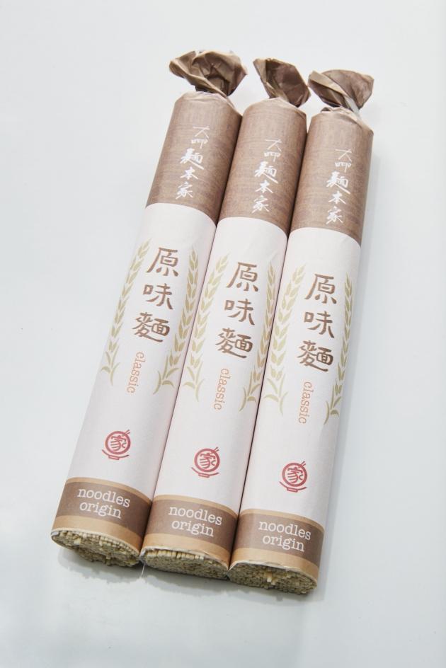 經典原味麵條 / オリジナル味 / Classic Noodles 2