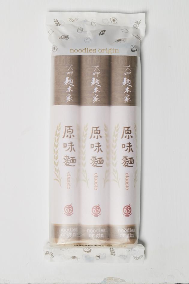 經典原味麵條 / オリジナル味 / Classic Noodles 3