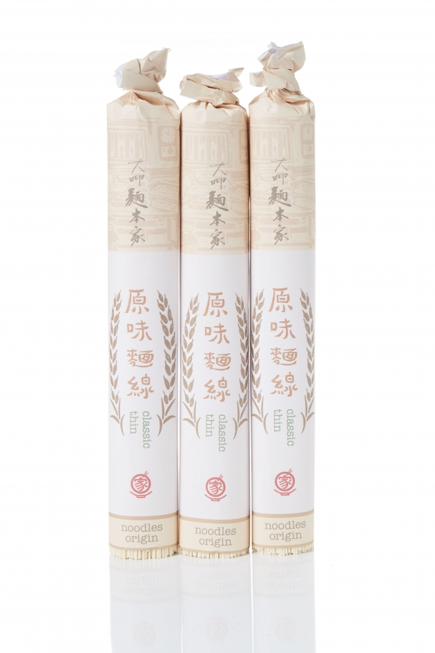 經典原味麵線 / オリジナル味 / Classic Thin Noodles 1