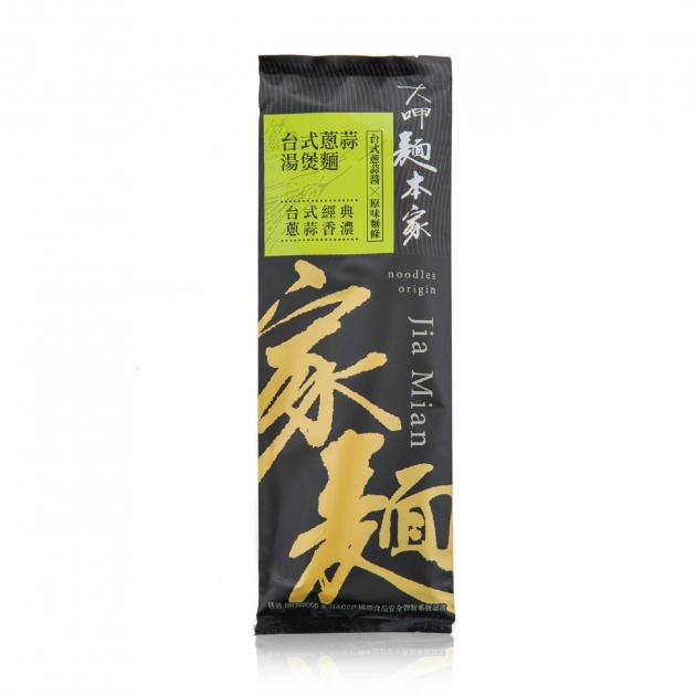 家麵綜合口味30入/箱 4