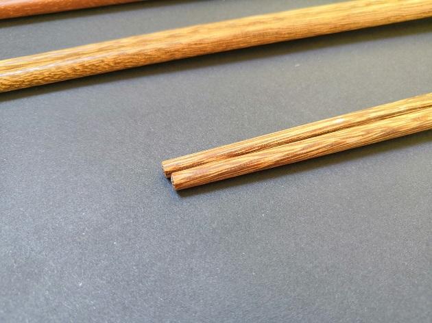 吃麵筷/雞翅木/28cm 2